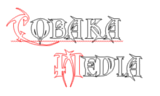 Cobaka Media logo